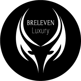 logo breleven luxury