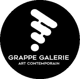 Logo grappe galerie