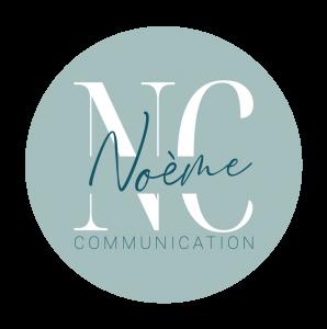logo Noème communication